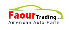 Faour Autoparts Advanced portal