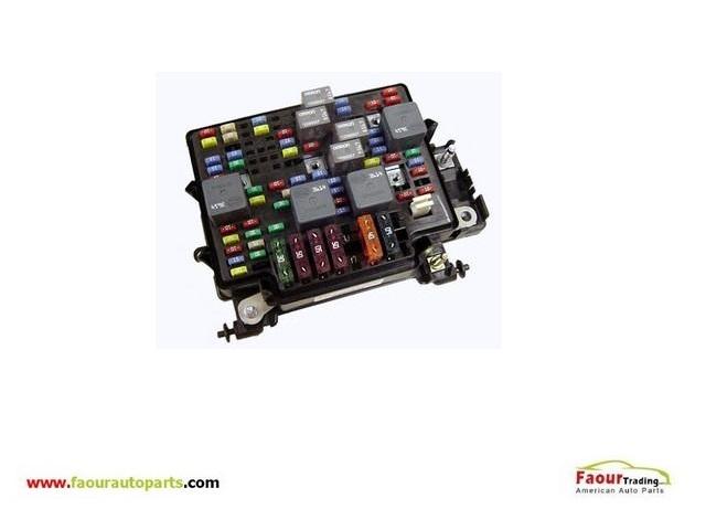 Cadillac Electrical Escalade Fuse Box: 01 Cadillac Fuse Boxs At Executivepassage.co